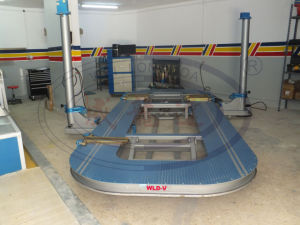 Wld-V Auto Body Frame Machine pictures & photos