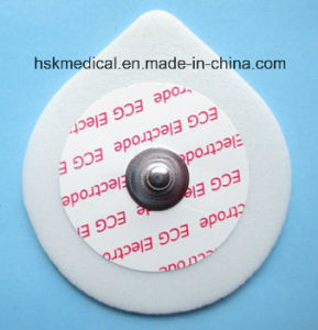 Medical ECG Electrodes for Adult 3550 pictures & photos