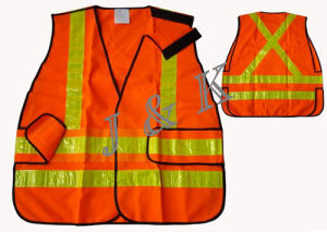 Safety Vest (JK36023) pictures & photos