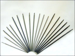 CE Certificated Welding Rods E6010 pictures & photos