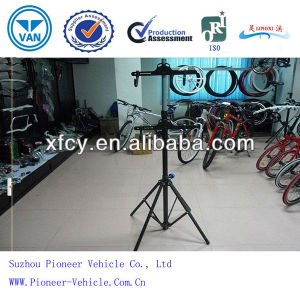 Hot Sale Strong and Durable Bicycle Repair Rack pictures & photos