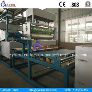 PVC Foam Back Mat Making Making Machine (1220mm) pictures & photos