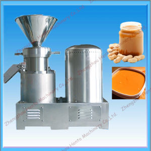 Hot Sale Peanut Butter Maker Grinder with Good Quality pictures & photos
