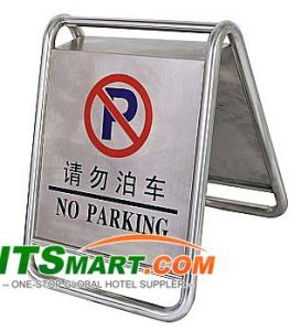 Parking Board/Parking Sign (000002356) pictures & photos