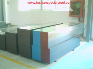 Steel Products Skh3 T4 DIN1.3255 High Speed Steel with ESR pictures & photos