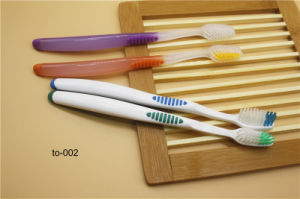 Hotel Amenities Toothbrush 1 Hotel Manufacturer Factory OEM pictures & photos