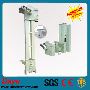 High Quality Bucket Elevator with CE and ISO9001 pictures & photos