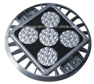 Outdoor 170W LED Canopy Lamp (OED-75C3F-170W) pictures & photos