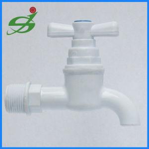 Plastic Washing Machine Basin Faucet pictures & photos
