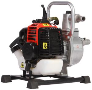 32.6cc 2-Stroke High Quality Water Pump (GWP326)