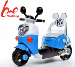 2017 New Model Electric Motorcycle for Children/Electric Bike pictures & photos