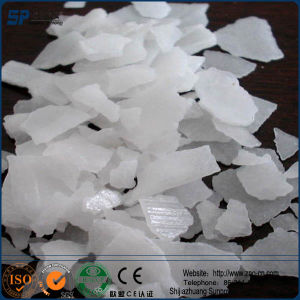 99% High Purity Solid Caustic Soda (NaOH) with Factory Price pictures & photos