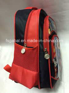 Wholesale Boys Cartoon Cute Kids School Bags pictures & photos