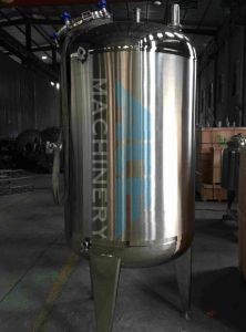 Food Stainless Steel Liquid Storage Tank (ACE-CG-H2) pictures & photos