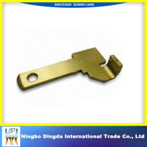 Customize Brass Stamping Parts for Auto Part pictures & photos
