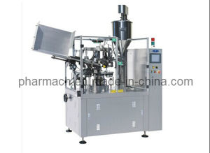 Rgf-80z-B Automatic Tube Filling & Sealing Machine pictures & photos