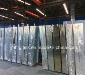 China Hot Selling Big Sheet New Antique Mirror