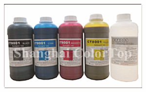 Eco-Solvent Printing Ink (CT8001)