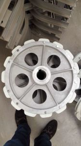 All Kinds Good Quality of Wheel of Slaughtering Machine Line pictures & photos