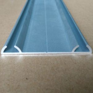 Aluminium Frame and Section Profile for Doors and Windows (A0102) pictures & photos