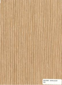 Brown Apricot Veneer Plywood/Veneer MDF -88