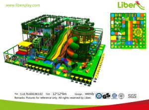 Factory Price Best Selling Children Commercial Indoor Playground pictures & photos