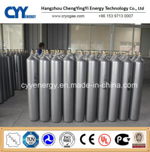 30L High Pressure Carbon Dioxide Oxygen Nitrogen Steel Welding Gas Cylinder pictures & photos