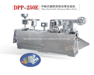 Blister Packing Machines (DPP-250)