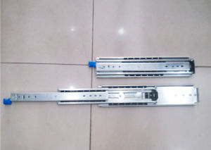 Lock in and Lock out Industrial Extra Heavy Duty Drawer Slides pictures & photos