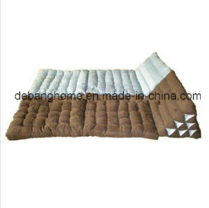 Back Support Triangle Cushion Pillow (MG-KD008) pictures & photos