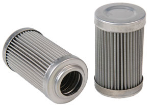 Stainless Steel Pleated Filter Element pictures & photos