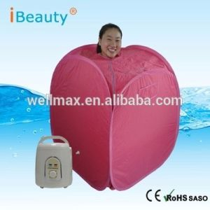 Hot Sell Style Portable Folding Detox Sauna Steam Slimming