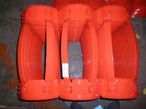 Hinged Non Welded Bow Spring Centralizer pictures & photos