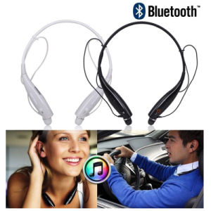 Wireless Bluetooth Headset Earphone Stereo for Cellphone Laptop Tablet