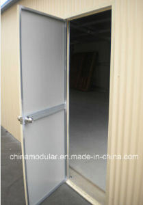 Economic Shed Door for Sheds &Garages (CHAM-SD01) pictures & photos