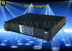 RMS 3000W Karaoke Digital Amplifier pictures & photos