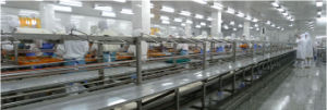 Egg Powder Production Line pictures & photos