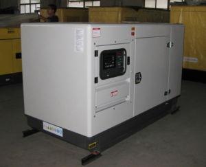 12kw/15kVA Kubota Diesel Generator Set pictures & photos