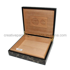 High Quality Wooden Cigar Case pictures & photos