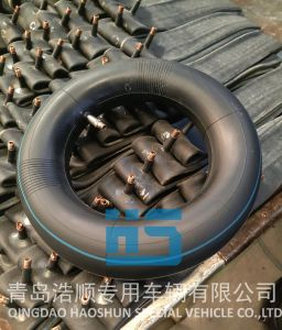 Butyl Inner Tube Wheelbarrow Tube Hand Tools Tyre and Tube 3.50-8 pictures & photos