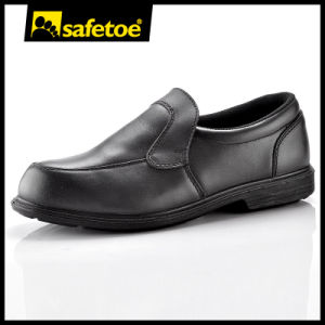 Office Safety Shoes L-7248 pictures & photos