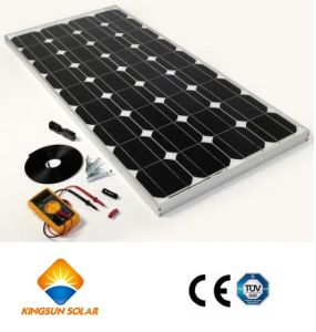 150W High Efficiency Photovoltaic Mono Solar Modules pictures & photos