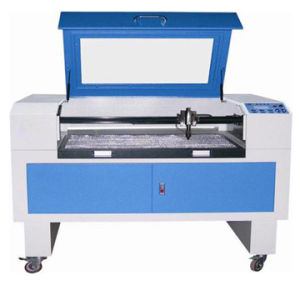 CO2 Laser Engraving/Cutting Machine for Nonmetal