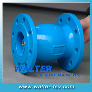Silent Slow-Closing Check Valve pictures & photos