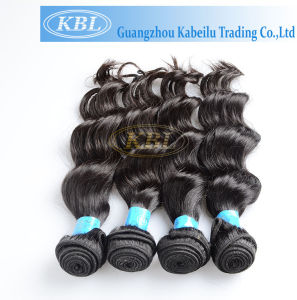 Grade Aaaaa Fast Delivery Virgin Brazilian Body Wave Hair Extensions pictures & photos
