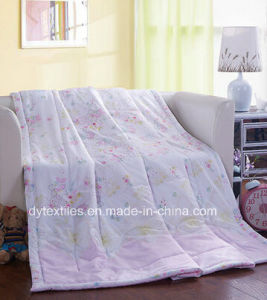 Wholesale Polyester/Cotton Printed Bedding Set pictures & photos