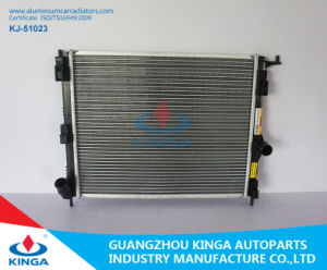 Car Radiator High Performance Auto Parts for Logan pictures & photos