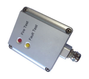 FM Certificated Temperature Sensitive Cable Type Detector pictures & photos