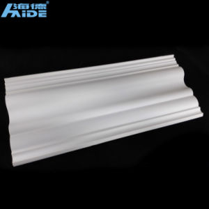 Gypsum Cornices/ Plaster Crown Mouldings for Ceiling Decoration / Paper Faced Gypsum Cornice pictures & photos
