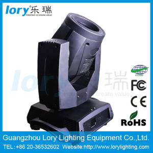 Sharpy 2r 132W Moving Head Beam Stage Lighting